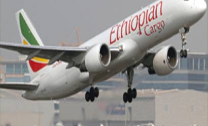 Dubai Airshow 2017: Ethiopian Airlines orders four Boeing 777 Freighters