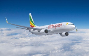 Ethiopian Airways receives first 777-300ER