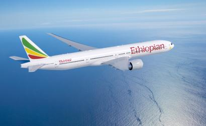 Ethiopian Airlines to launch Moscow flights in December