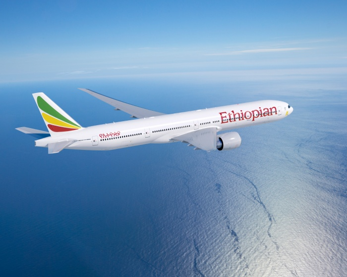 Ethiopian Airlines reduces UK services