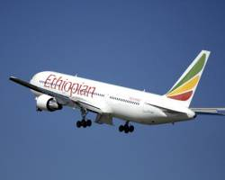 Ethiopian Airlines links with United for US codeshare