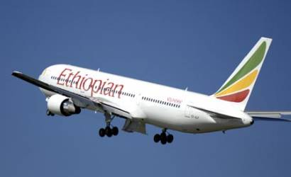 Ethiopian Airlines moves into Terminal 2 at London Heathrow