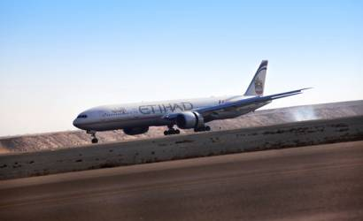 Routes 2012: Etihad Airways welcomes guests to Abu Dhabi