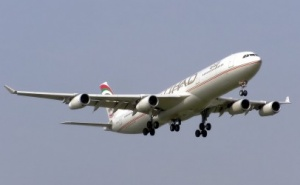 Etihad Airways and American Airlines enter frequent flyer agreement
