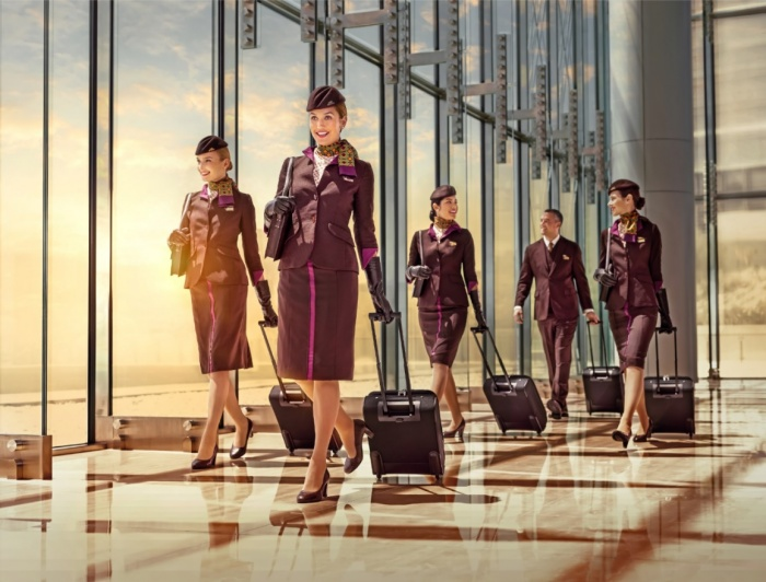 Etihad Airways signs global control system deal with Amadeus