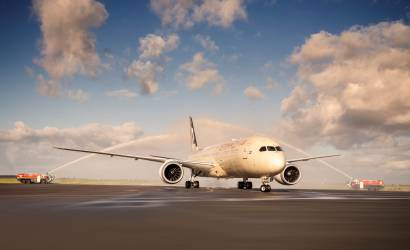 Travelport signs distribution deal with Etihad Airways