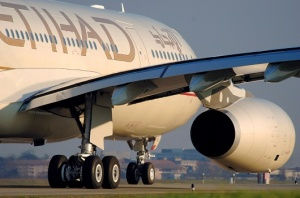 Etihad dedicates AeroMobile-connected fleet to Abu Dhabi–JFK route