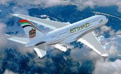 Etihad Airways reaffirms commitment to South Africa Airways partnership