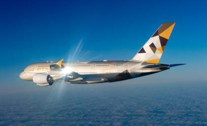 Etihad signs codeshare deal with Precision Air to expand Tanzania presence