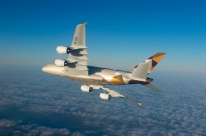 New connectivity leads to spike in online activity at Etihad Airways