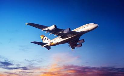 Etihad ups London-Abu Dhabi services over festive period