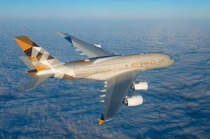 Etihad given credit rating seal of approval by Fitch