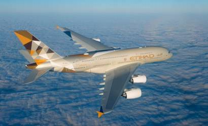 Etihad Airways signs codeshare deal with Avianca Brasil