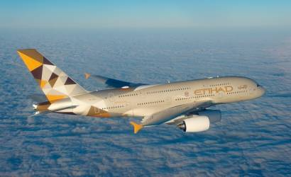 Etihad Airways goes double daily with A380 on New York JFK route