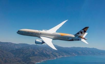 Etihad Airways brings Dreamliner 787-9 to Hong Kong route