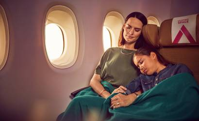 Etihad Airways to roll out Economy Space seating on Airbus A380
