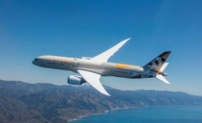 Etihad brings Boeing Dreamliner 787-9 to Seoul, South Korea, route