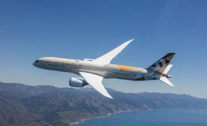Etihad to bring Dreamliner to Rabat, Morocco, route