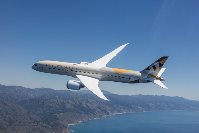 Etihad to boost London services over busy spring period