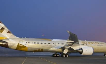 Etihad Airways goes all-Dreamliner on Swiss connections