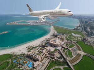 Etihad prepares for new arrivals with simulator purchase
