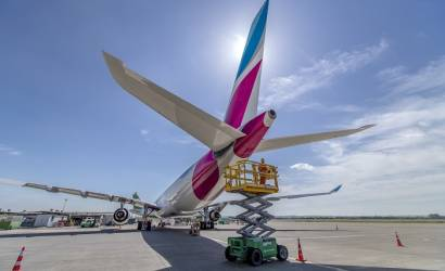 Eurowings to connect Düsseldorf-New York from this weekend
