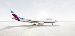 Eurowings to link East Midlands Airport to Düsseldorf with new flight