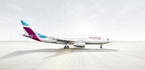 Eurowings to launch new North America flights for summer 2017