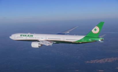 Eva Air to host Taipei half marathon in October