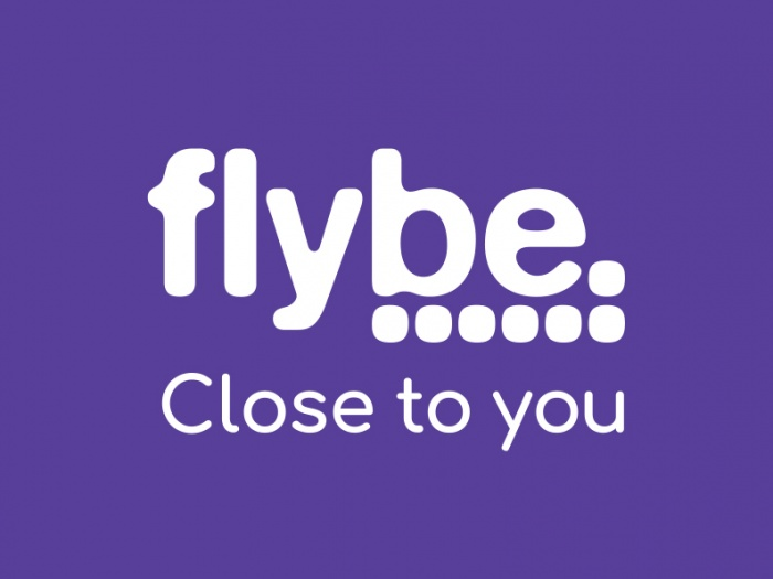 Flybe launches new 'Close to You' brand overhaul