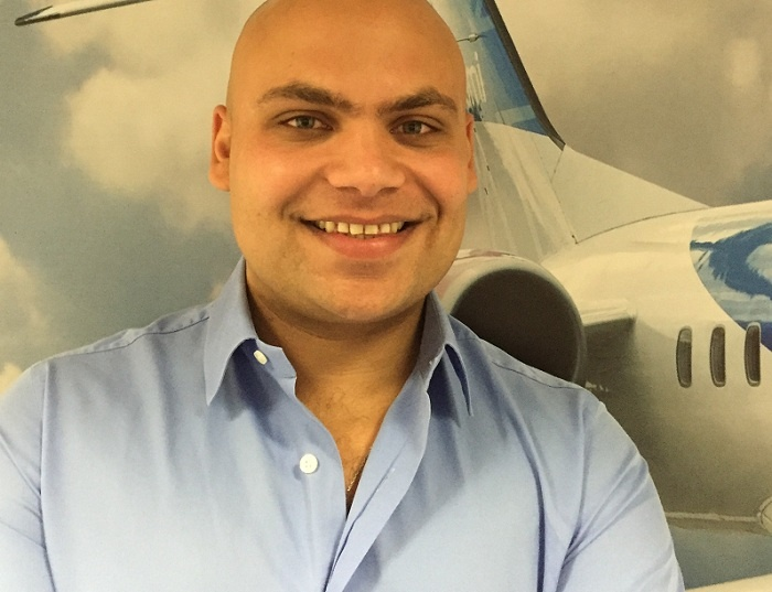 New sales leadership for bmi regional