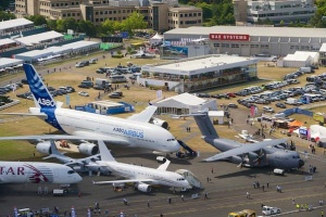 Farnborough 2016: Aviation giants celebrate successful biannual show