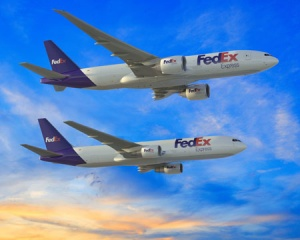 FedEx Express orders 29 aircraft from Boeing