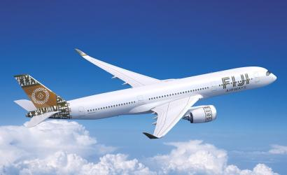 Fiji Airways becomes latest Airbus A350 XWB operator