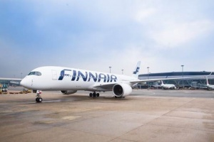 Finnair to operate Airbus A350 on Heathrow-Helsinki route