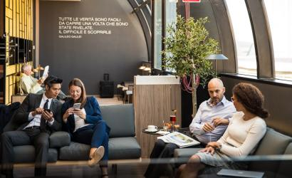 Star Alliance opens new lounge at Fiumicino Airport