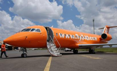 Fly540 Kenya resumes flights to all destinations