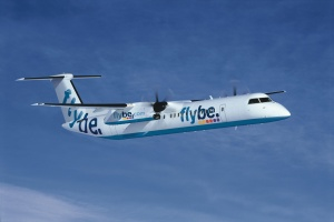 Flybe seeks to overcome turbulence in European aviation