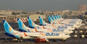 Low-cost carrier flydubai reaches destination milestone