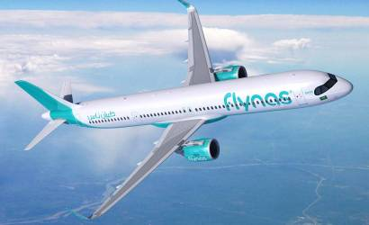 Flynas places new A321XLR order with Airbus