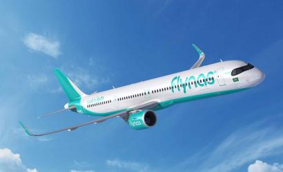 Dubai Air Show 2019: flynas signs latest Airbus order