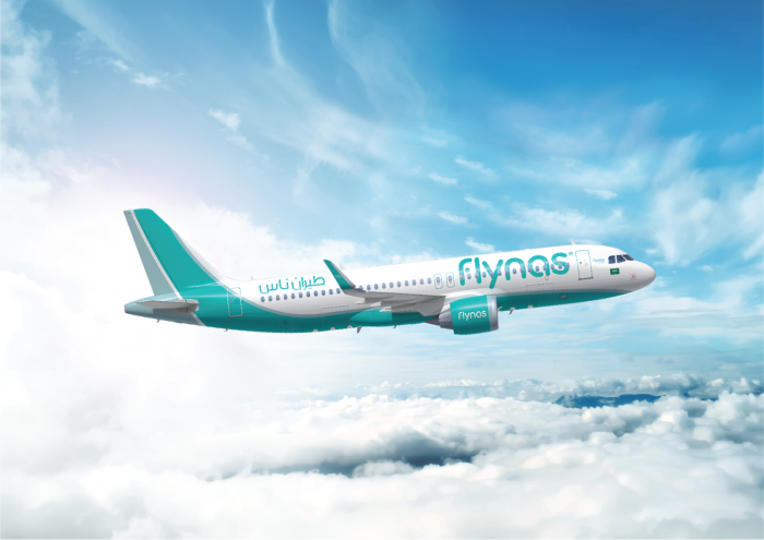 Flynas unveils new destinations for summer season