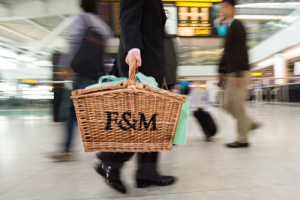Fortnum & Mason comes to London Heathrow