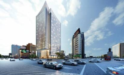 Four Seasons Hotel Seoul set for October opening