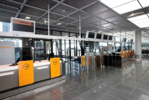 Frankfurt Airport cements leading status with new Pier A-Plus opening