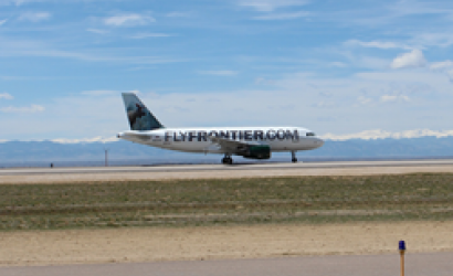 Frontier Airlines announces six new routes