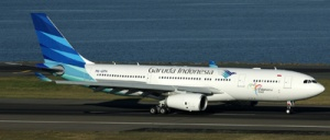 Garuda Indonesia adds new A330s to fleet