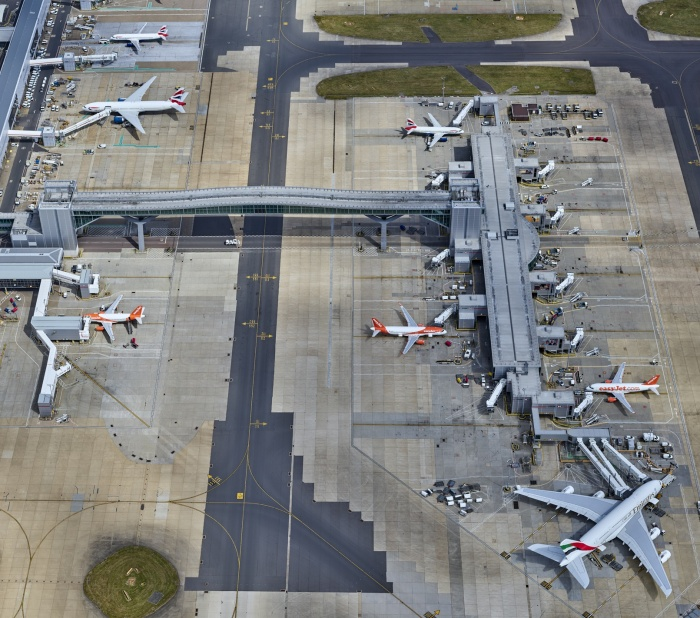 Bechtel appointed for major Gatwick redevelopment project