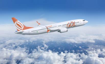 GOL plans large expansion with Boeing order