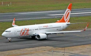 GOL celebrate two milestones with 737 delivery